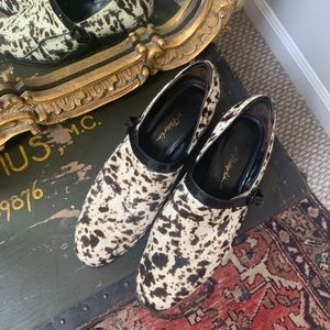 3.1 Phillip Lim Calf Hair Loafers